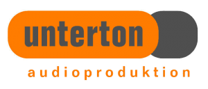 unterton audioproduktion